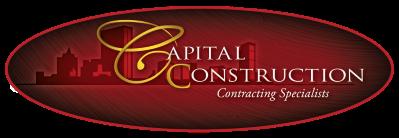 Company Logo Capital Construction Contracting Inc