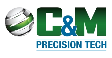C&M Precision Tech logo