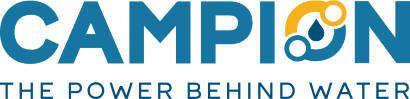 Company Logo Campion Pumps