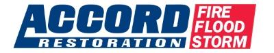 ACCORD Restoration logo