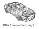BBA Remanufacturing logo