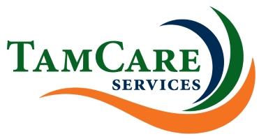 Company Logo TamCare Services