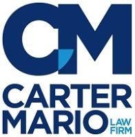 Carter Mario Law Firm logo