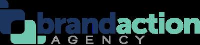 Brand Action Agency, Inc. logo
