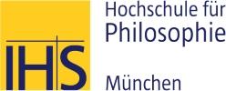 Company Logo Hochschule für Philosophie München