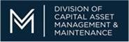 Division of Capital Asset Management & Maintenance logo