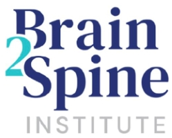 Brain2Spine Institute logo