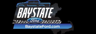 Baystate Ford, Inc. logo