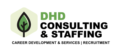 Company Logo DHD Consulting