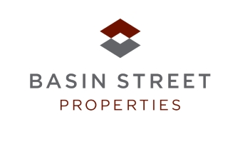 Basin Street Properties, Inc. logo