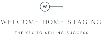Welcome Home Staging & Design LLC logo
