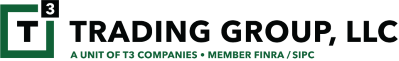 T3 Trading Group, LLC logo