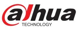 Company Logo Dahua Technology GmbH