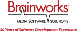 Company Logo Brainworks Software