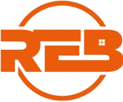 Real Estate & Banks Staffing / REB Staffing logo