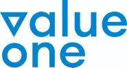 Company Logo value one development international GmbH