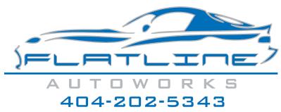Flatline Autoworks logo