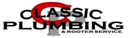 Company Logo Classic Plumbing
