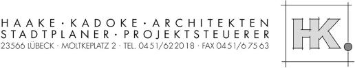 Haake Kadoke Architekten GbR