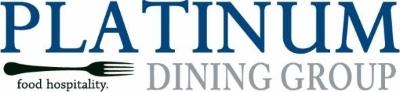 Company Logo Platinum Dining Group