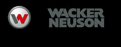 Company Logo Wacker Neuson