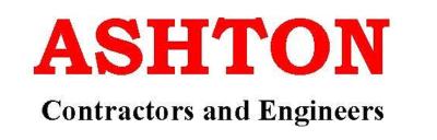 The Ashton Company Inc logo