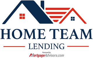 Home Team Lending logo