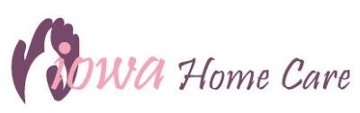 Iowa Home Care logo