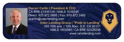 Valor Lending Group