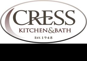 CRESS KITCHEN & BATH logo