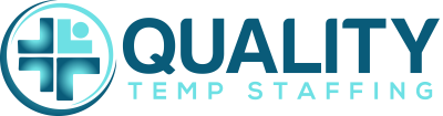 Company Logo Quality Temp Staffing