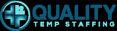 Quality Temp Staffing logo