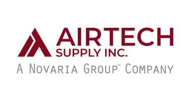 Airtech Supply logo
