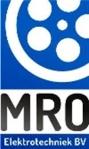 Company Logo MRO Elektrotechniek B.V.