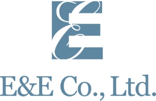 E & E Co. Ltd. logo