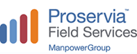 Company Logo Proservia Field Services