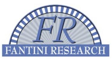 FANTINI RESEARCH logo