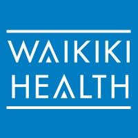 Waikiki Health logo
