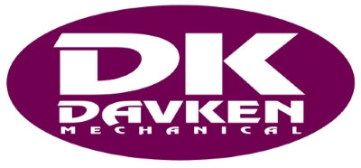 Davken Mechanical logo