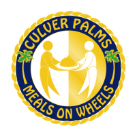 Culver Palms Meals on Wheels logo