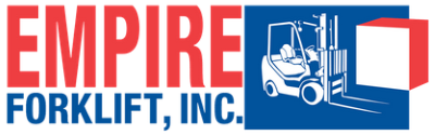 Empire Forklift logo