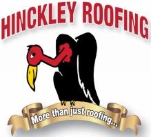 Hinckley Roofing logo