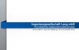 Ingenieurgesellschaft Lang mbH