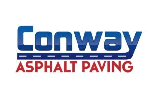 Conway Asphalt Paving