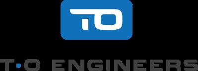 T-O Engineers logo