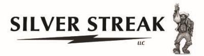 Company Logo Silver Streak
