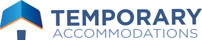 Temporary Accommodations logo
