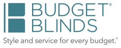 Budget Blinds of Greater Tampa logo