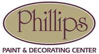 Phillips Paint & Decorating Center Inc.