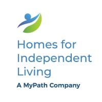 Homes for Independent Living logo